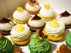 Une envie de cupcake sans gluten ? / 3