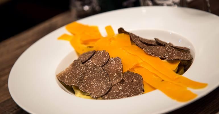 Baffo - restaurant italien et sans gluten à Paris