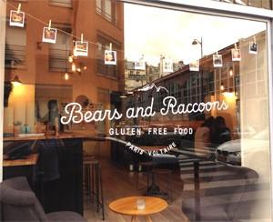 Bears & Raccoons / 2
