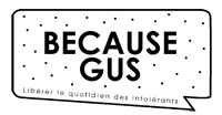 Because Gus, le media des intolérants au gluten