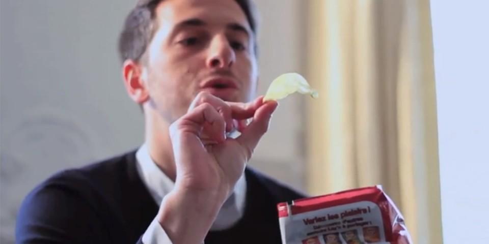 Quelles sont les meilleures chips sans gluten ? / 6