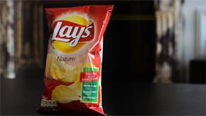 Quelles sont les meilleures chips sans gluten ? / 3