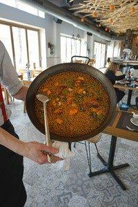 Voyage sans gluten à Valence avec Frichty ! /4