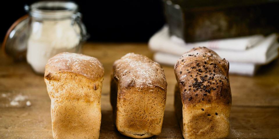 Glouton Frais, le gluten free sur commande / 1