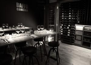 La salle du ©Baffo