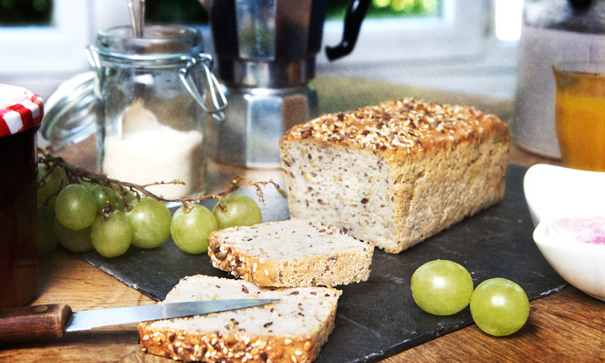 Le Petit Minotier - 100% sans gluten