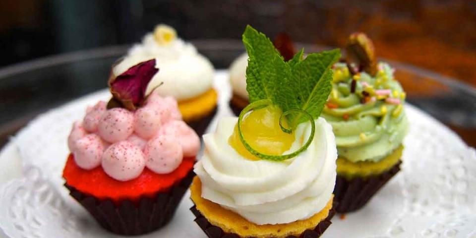 Une envie de cupcake sans gluten ? / 1 ©Toma Sans Gluten