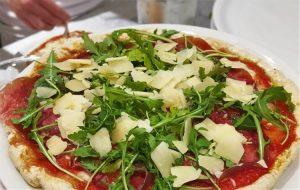La pizza Eat Gluten Free, 100% sans gluten ! /1