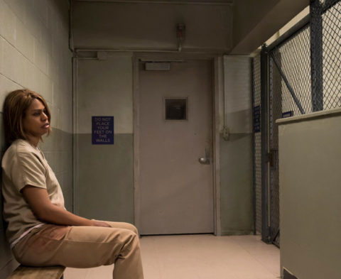Manger sans gluten en prison, est-ce possible ?! ©Orange Is The New Black