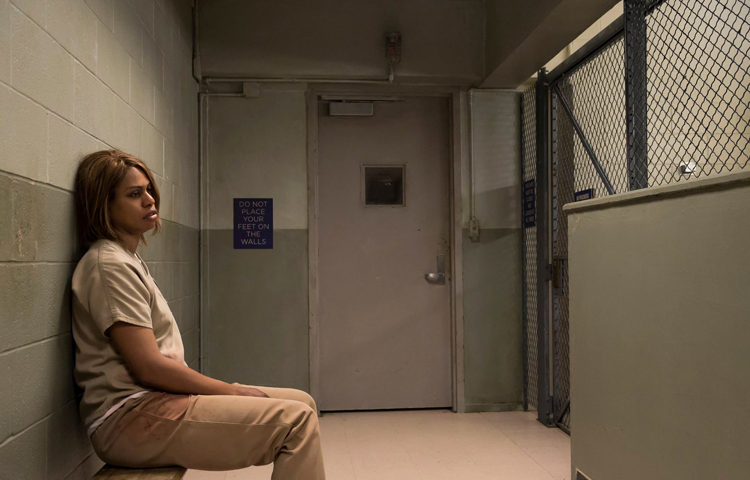 Manger sans gluten en prison, est-ce possible ?! ©Orange Is The New Black