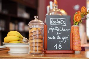 Pulp Kitchen, le rendez-vous omnivore / 2