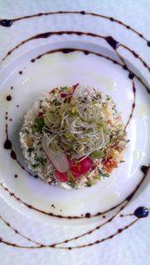 Pulp Kitchen, le rendez-vous omnivore / 1