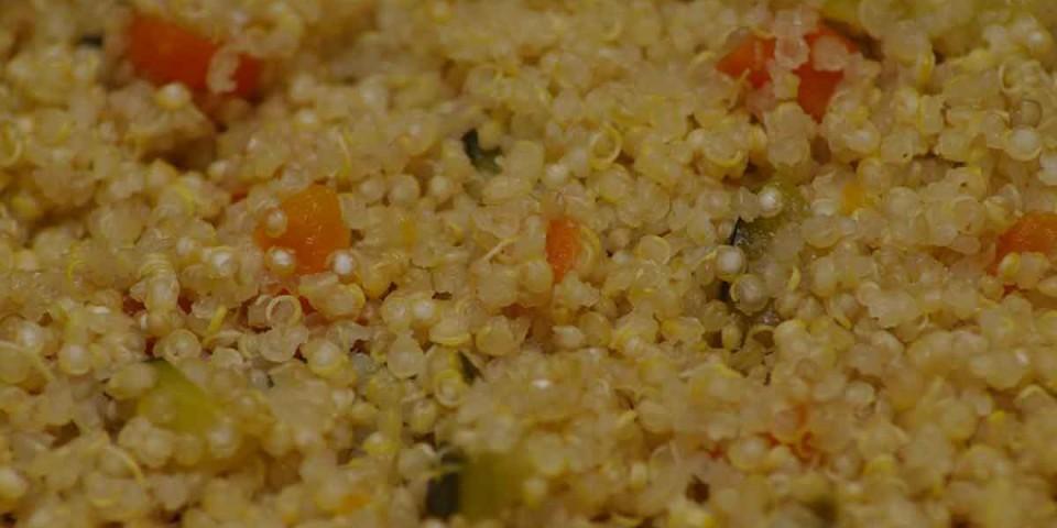 La Pause Quinoa, vétéran du sans gluten / 1 ©La Pause Quinoa à Strasbourg