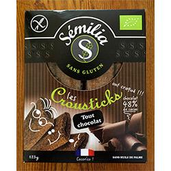Sémilia participe au Prix du Produit Sans Gluten !