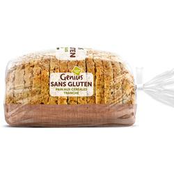 Genius participe au Prix du Produit Sans Gluten !