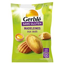 Gerblé Sans Gluten participe au Prix du Produit Sans Gluten !