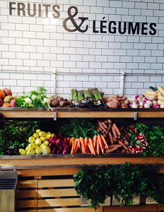 Les veggies de ©Causses - épicerie gluten free friendly