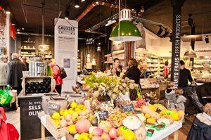 ©Causses Lorette - épicerie gluten free friendly