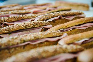 Boulangerie Chambelland, gluten free et tolérant friendly