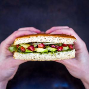 Chambelland gluten free, tolérant friendly - Enfin à Bruxelles ! ©Studio Artichaut