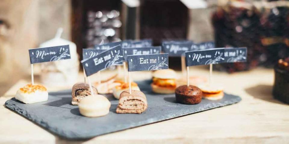Jypaï, le snacking sans gluten