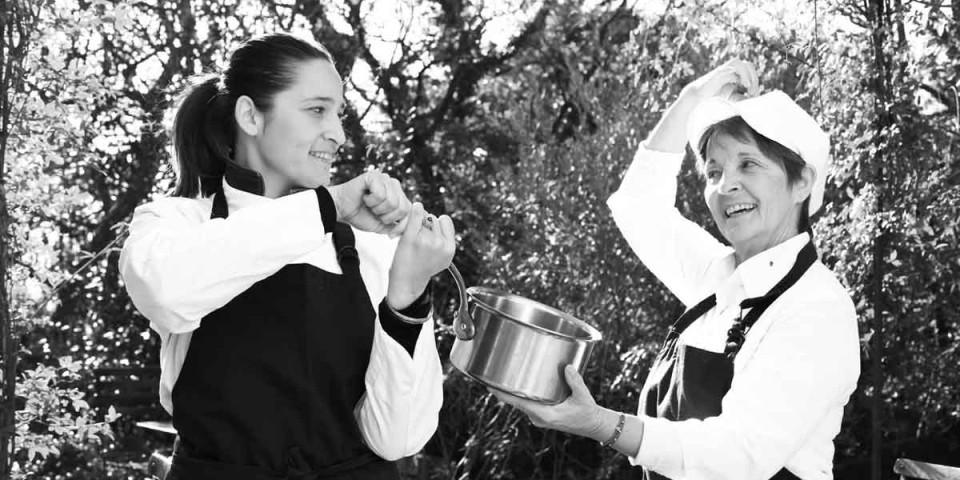 La cuisine libre de gluten de Nadia Sammut ! / 1