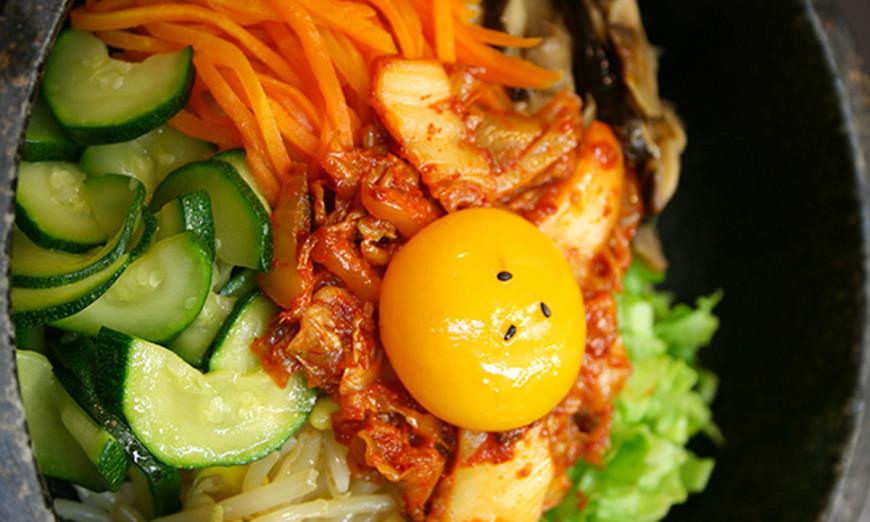 Voyage au sein de la cuisine asiatique / 1
