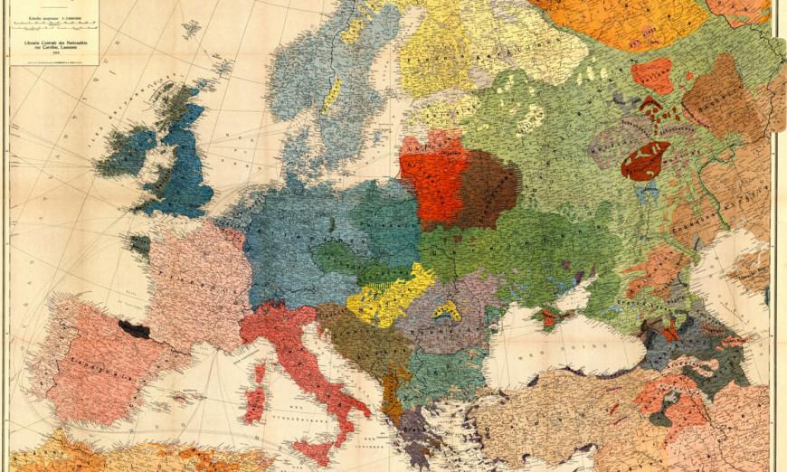 Le gluten chez nos voisins européens / 1