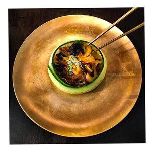 Voyage au sein de la cuisine asiatique - Chez ©Soon !