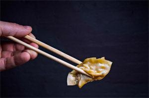 Vapeurs Dim Sum - traiteur sans gluten - Yummy ! @danahn17