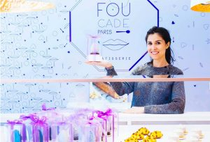 Foucade Paris, le goût positivement sans gluten