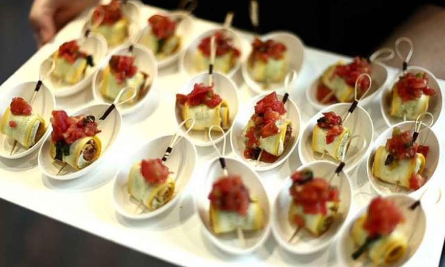 Gentle Gourmet Créations - Traiteur Paris
