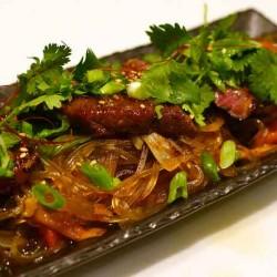 Voyage au sein de la cuisine asiatique / 2
