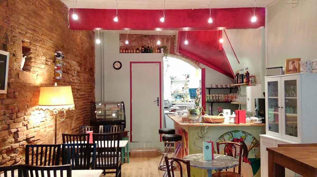 Restaurant Chez Reine Lourmarin