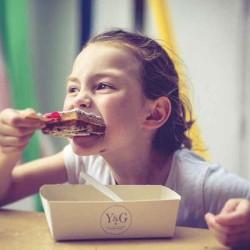Les Yummy & Guiltfree gaufres sans gluten / 3