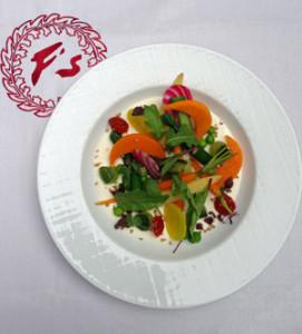 Le sans gluten dans les palaces à Paris / 4
