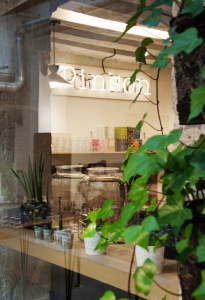 Café Pinson les 4 adresses
