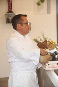 Jean-Pascal Vallée, la gastronomie au naturel / 2