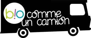 Bio Comme Un Camion - food truck / 3