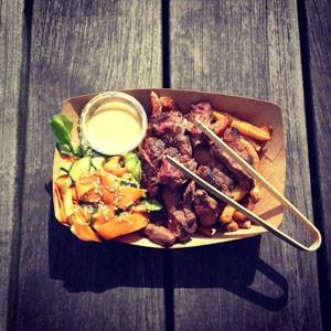 La Brigade - Food Truck / 2
