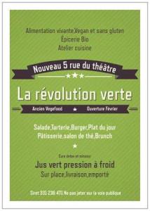 La Révolution Verte / 2