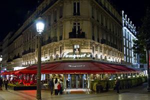 Le sans gluten dans les palaces à Paris / 6