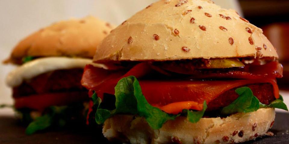 Sain Bio'z : fast and gluten free ! / 1