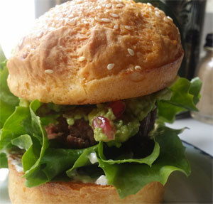 Bientôt un gluten free quality burger ? / 3