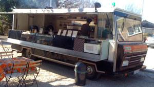 Les sans gluten s'invitent au camion / 2