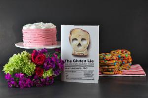 The Gluten Lie, le point sur le mensonge / 2