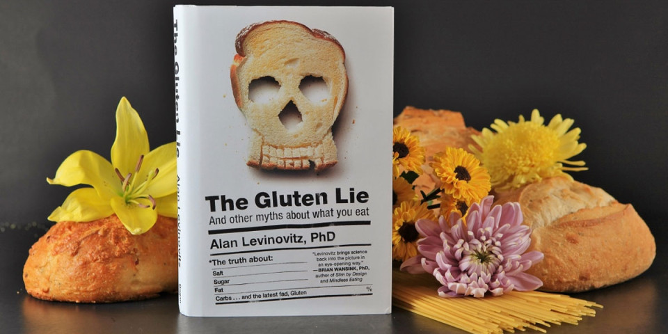 The Gluten Lie, le point sur le mensonge / 1