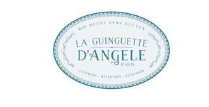 La Guinguette d'Angèle - take away / 2