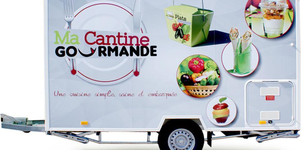 Street food sans gluten à Lyon / 1