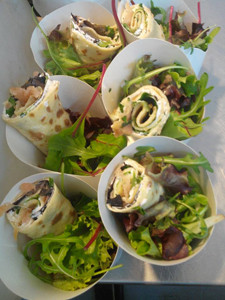 Street food sans gluten à Lyon / 3